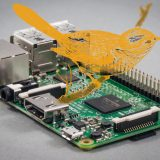 the impossible code - TBB on Raspberry Pi