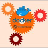docker wordpress - theimpossiblecode.com