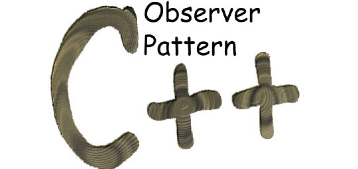 C++11 generic observer pattern - The Impossible Code